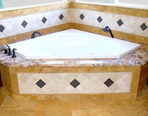 Tubs | Sterling Tile and Stone – Stucco Solutions